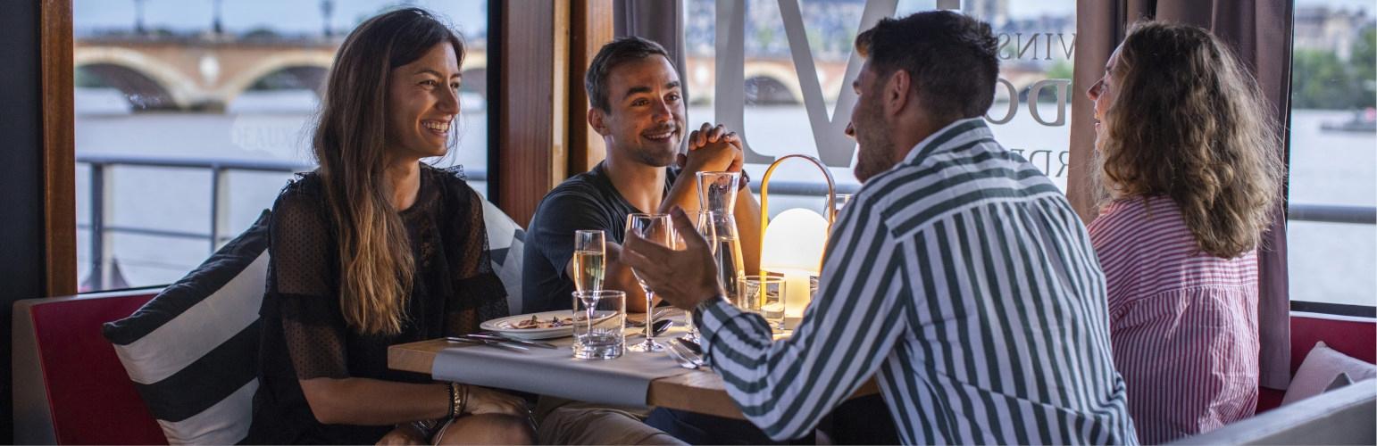 Croisière Restaurant